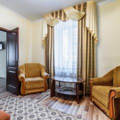 Апартаменты на Яна Жижки комната для гостей фото 5
