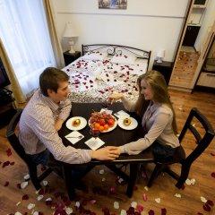 Апартаменты Дерибас Улучшенный номер с различными типами кроватей фото 16