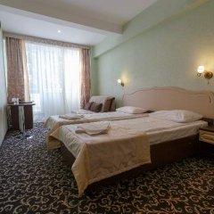 Гостиница Каисса 3* Стандартный номер с разными типами кроватей фото 2