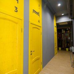 Хостел Inwood Номер с общей ванной комнатой с различными типами кроватей (общая ванная комната) фото 3