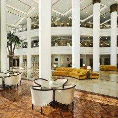 Wyndham Grand Kayseri Турция, Кайсери - отзывы, цены и фото номеров - забронировать отель Wyndham Grand Kayseri онлайн интерьер отеля