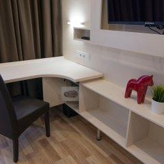 Апартаменты Salt Сity Улучшенные апартаменты с различными типами кроватей фото 6