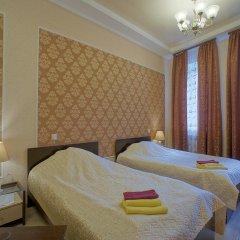 Гостиница JOY Стандартный номер разные типы кроватей фото 7