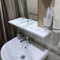 Мини-Отель TopHotel ванная