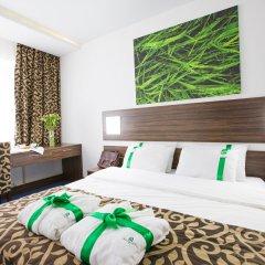 Президент Отель 4* Номер Комфорт с различными типами кроватей фото 6