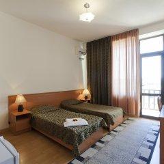 Отель Олимпия 3* Стандартный номер с различными типами кроватей фото 4