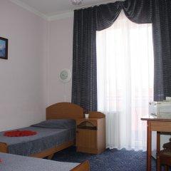 Гостиница Дуэт Стандартный номер с 2 отдельными кроватями фото 2