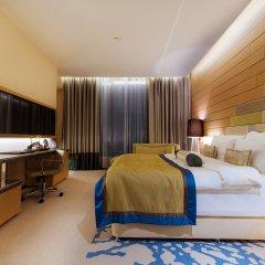 Гостиница Mriya Resort & SPA 5* Люкс с различными типами кроватей фото 2