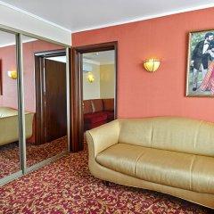 Гостиница Малахит 3* Стандартный номер с разными типами кроватей фото 3