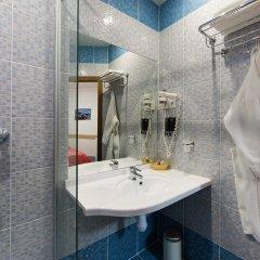 Мини-Отель Новотех Стандартный номер с различными типами кроватей фото 36