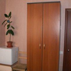 Azaliya Hostel Номер с различными типами кроватей (общая ванная комната) фото 4
