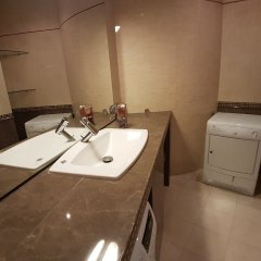 Апартаменты Dimira Sokol ванная фото 2