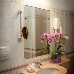 Hotel Palladium Palace ванная