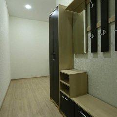 Гостиница Эден 3* Люкс с двуспальной кроватью фото 7