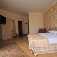 Гостевой Дом На Черноморской 2 Люкс с различными типами кроватей фото 8