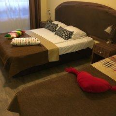 Гостиница Вояж Улучшенный номер с различными типами кроватей фото 7