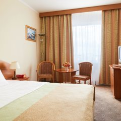 Izmailovo Gamma Hotel in Moscow, Russia from 29$, photos, reviews - zenhotels.com guestroom photo 4