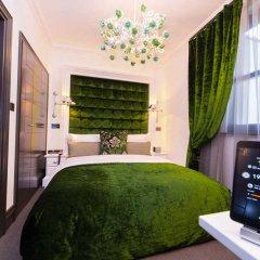 The Exhibitionist Hotel 5* Стандартный номер с различными типами кроватей