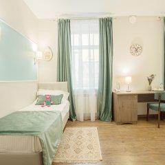 Мини-Отель Фар-фал-ле Стандартный номер с различными типами кроватей фото 12