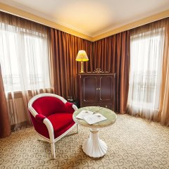 Vnukovo Village Park Hotel and Spa 4* Студия фото 6
