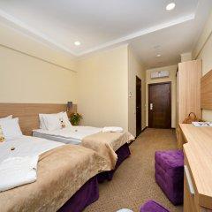 Гостиница Ярославская 3* Полулюкс с разными типами кроватей фото 2