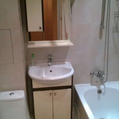 Апартаменты Ленинградский Проспект 33 А ванная