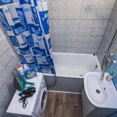 Гостиница на Перова 12 в Кургане отзывы, цены и фото номеров - забронировать гостиницу на Перова 12 онлайн Курган ванная