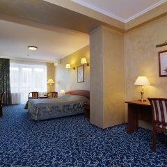 Гостиничный комплекс Сосновый бор Номер Комфорт с различными типами кроватей