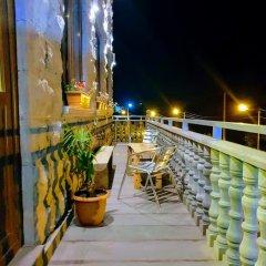 Отель Гостевой Дом Crown of Tsaghkadzor Армения, Цахкадзор - 1 отзыв об отеле, цены и фото номеров - забронировать отель Гостевой Дом Crown of Tsaghkadzor онлайн балкон