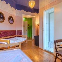 Отель Хостел Mondpalast Dresden Германия, Дрезден - 1 отзыв об отеле, цены и фото номеров - забронировать отель Хостел Mondpalast Dresden онлайн фото 7