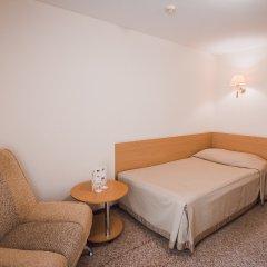 Гостиница Амакс Сафар 3* Стандартный номер с различными типами кроватей фото 2
