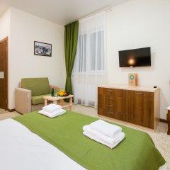 Гостиница Innreef Улучшенный номер с различными типами кроватей фото 2