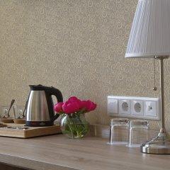 Невский Гранд Energy Отель 3* Улучшенный номер с разными типами кроватей фото 3