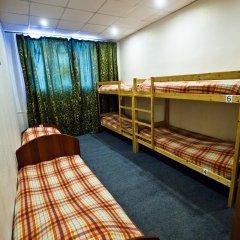 Гостиница Аксинья Кровать в женском общем номере с двухъярусной кроватью фото 2