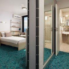 Гостиница Ялта-Интурист 4* Номер Комфорт с различными типами кроватей фото 13