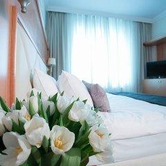 Гостиница Милан комната для гостей фото 2
