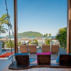 Отель Almali Luxury Residence бассейн