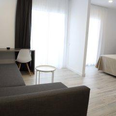 Отель Gran Hotel Don Juan Resort Испания, Льорет-де-Мар - 2 отзыва об отеле, цены и фото номеров - забронировать отель Gran Hotel Don Juan Resort онлайн комната для гостей фото 4