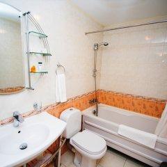 Ани Плаза Отель 4* Стандартный номер с различными типами кроватей фото 11