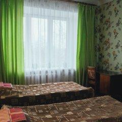 Гостевой Дом Вояж 3* Кровать в общем номере фото 5
