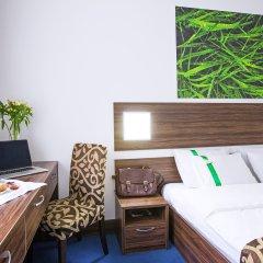Президент Отель 4* Номер Комфорт с различными типами кроватей
