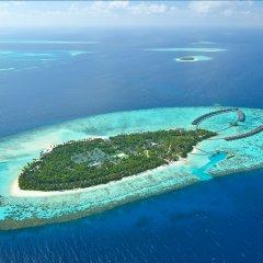 Отель Ayada Maldives спа фото 2
