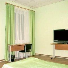 Хостел Бор на Волге Стандартный номер разные типы кроватей фото 4