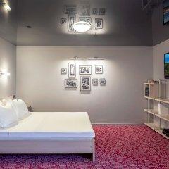 Marins Park Hotel 4* Студия Делюкс с двуспальной кроватью