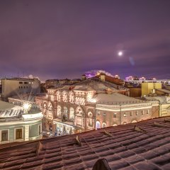 Гостиница Скайвью Сити в Москве - забронировать гостиницу Скайвью Сити, цены и фото номеров Москва балкон