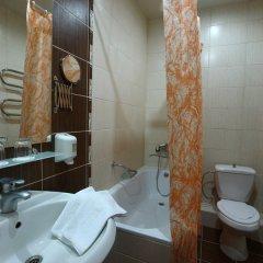 Гостиница Альбатрос 3* Улучшенный номер с разными типами кроватей фото 4