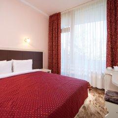 Гостиница Санаторно-курортный комплекс Знание 3* Стандартный номер с разными типами кроватей фото 11