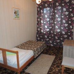 Гостиница Сансет 2* Номер с общей ванной комнатой с различными типами кроватей (общая ванная комната)