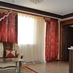 Гостиница Via Sacra комната для гостей фото 16