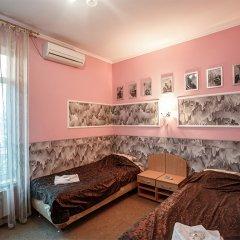 Гостиница Relax Club Стандартный номер с различными типами кроватей фото 9